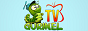 Логотип онлайн ТБ Gurinel TV