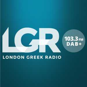 Логотип радио 300x300 - London Greek Radio