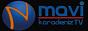 Логотип онлайн ТВ Mavi Karadeniz