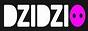 Логотип онлайн ТВ Dzidzio. Клипы