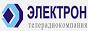 Логотип онлайн ТВ ТРК Электрон