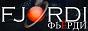 Логотип онлайн ТВ Фьёрди. Клипы