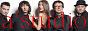 Логотип онлайн ТВ А-Студио. Клипы