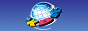 Логотип онлайн ТВ КВН 2003