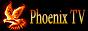Логотип онлайн ТВ Феникс ТВ