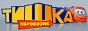 Логотип онлайн ТВ Паровозик Тишка