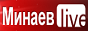 Логотип онлайн ТВ Minaevlive