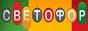 Логотип онлайн ТВ Светофор: 7 сезон