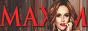 Логотип онлайн ТВ MAXIM - Репортажи с вечеринок