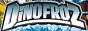 Логотип онлайн ТВ Динофроз: все серии