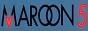 Логотип онлайн ТБ Maroon 5 - Music Videos