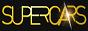 Логотип онлайн ТВ Суперкары. 1 сезон
