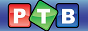 Логотип онлайн ТВ Родное ТВ