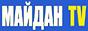 Логотип онлайн ТВ Майдан ТВ
