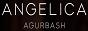 Логотип онлайн ТВ Анжелика Агурбаш. Клипы