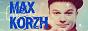 Логотип онлайн ТВ Макс Корж. Клипы