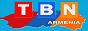 Логотип онлайн ТВ TBN Armenia