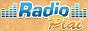 Логотип онлайн ТВ Радио Плай