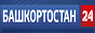 Логотип онлайн ТВ Башкортостан 24