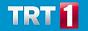Логотип онлайн ТВ TRT 1