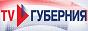 Логотип онлайн ТВ Губерния