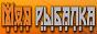Логотип онлайн ТВ Моя рыбалка. Рыбинское хранилище