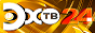 Логотип онлайн ТВ Эхо ТВ 24
