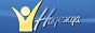 Логотип онлайн ТВ Надежда