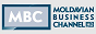 Логотип онлайн ТВ MBC TV
