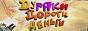 Логотип онлайн ТВ Дураки. Дороги. Деньги 1-7 серия