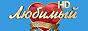 Логотип онлайн ТВ Любимый город