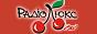 Логотип онлайн ТВ Люкс ФМ