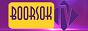 Логотип онлайн ТВ Боорсок-ТВ