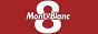 Логотип онлайн ТВ 8 Монблан
