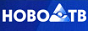 Логотип онлайн ТВ Ново ТВ