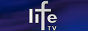 Логотип онлайн ТВ Life TV
