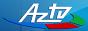 Логотип онлайн ТВ АзТВ