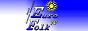 Логотип онлайн ТВ Eurofolk TV