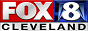 Логотип онлайн ТВ Fox 8