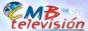 Логотип онлайн ТВ CMB TV