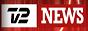 Логотип онлайн ТВ TV2 News