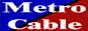 Логотип онлайн ТВ Metro Cable 14