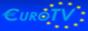 Логотип онлайн ТВ EuroTV