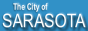 Логотип онлайн ТВ Sarasota TV