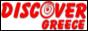 Логотип онлайн ТВ Discover Greece