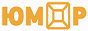 Логотип онлайн ТВ Юмор ТВ