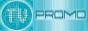 Логотип онлайн ТВ Промо ТВ