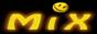 Логотип онлайн ТВ TV Mix