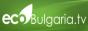 Логотип онлайн ТВ EcoBulgaria.tv
