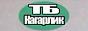Логотип онлайн ТВ ТБ Кагарлик